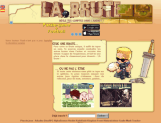 link82.labrute.fr screenshot