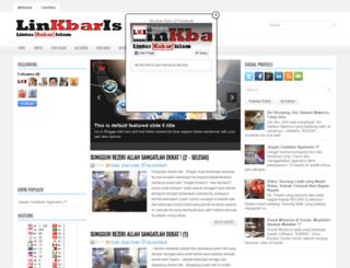 linkbaris.blogspot.com screenshot