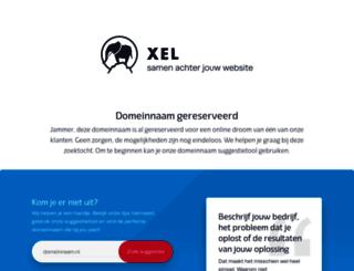 linkbuilden.nl screenshot