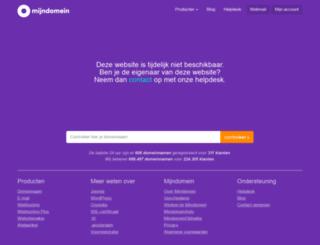 linkbuilding-bureau.nl screenshot