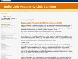linkbuilding-promotingwebs.blogspot.fr screenshot