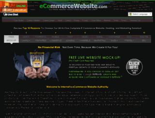 linkbuildingwebsite.com screenshot