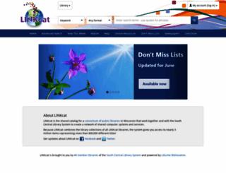 linkcat.info screenshot