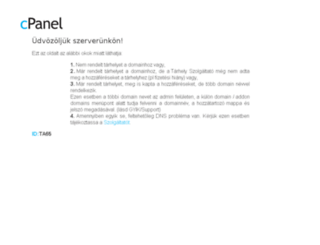 linkdoboz.hu screenshot