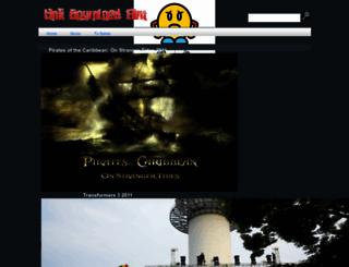 linkdownloadfilm.blogspot.com screenshot