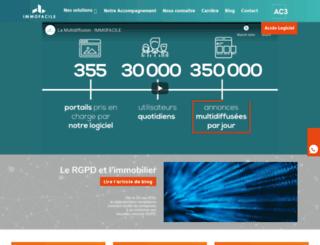 linkea.com screenshot