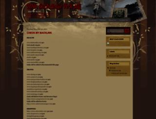 linkexchnageforall.blogspot.in screenshot