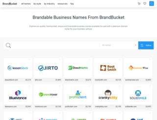 linkgenius.com screenshot