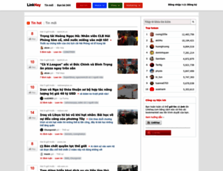 linkhay.com screenshot