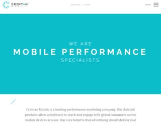 linkingmobile.com screenshot