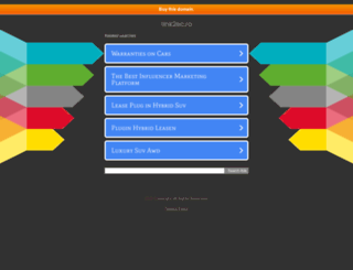 linkmagazine.ro screenshot