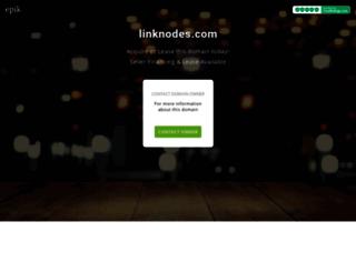 linknodes.com screenshot