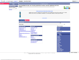 linkpolonia.com screenshot