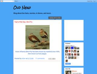 linkrandom.blogspot.fi screenshot