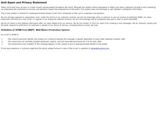 links.fgh-uk.com screenshot