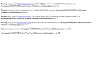 links.wasr-10.com screenshot