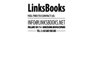linksbooks.net screenshot