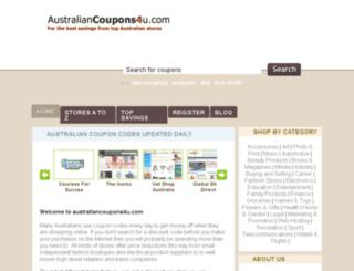 linkscr.info screenshot