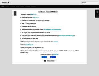 linkuck0002.blogspot.com screenshot
