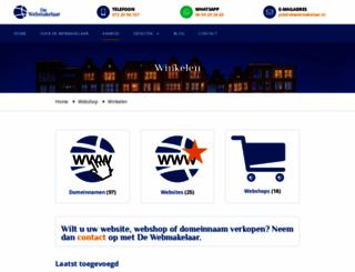 linkvinden.nl screenshot