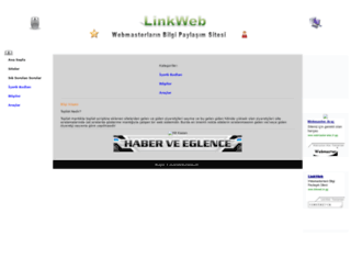 linkweb.tr.gg screenshot