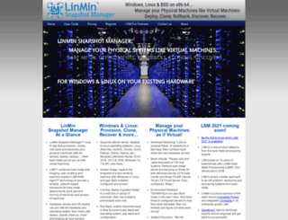 linmin.com screenshot