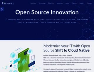 linnovate.net screenshot