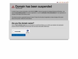linrosenaturals.com screenshot
