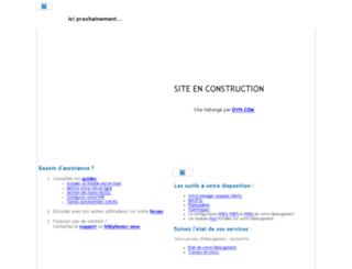 linselles-ensemble.fr screenshot