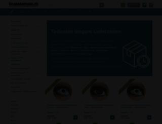 linsenkontakt.ch screenshot