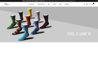 linsocks.com screenshot