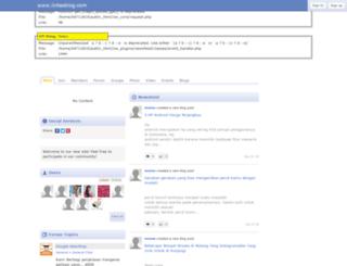 lintasblog.com screenshot