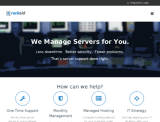 linux-sec.net screenshot