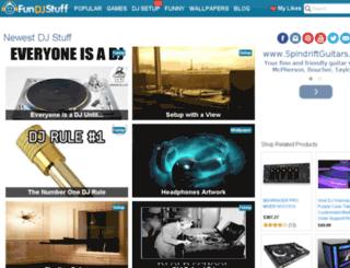 linuxvilla.net screenshot
