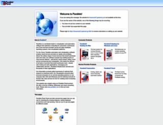 linuxzone23.grserver.gr screenshot