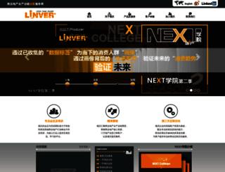 linver-insights.com screenshot