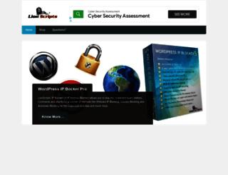 lionscripts.com screenshot