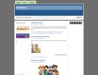 lipeh.wordpress.com screenshot