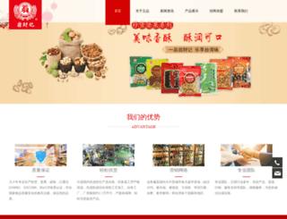 lipinfood.com screenshot