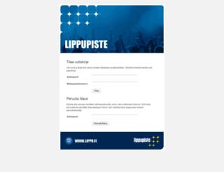 lippupiste-suora-yritykset.mailpv.net screenshot