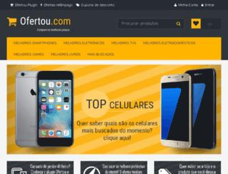 liquidacao.ofertou.com screenshot