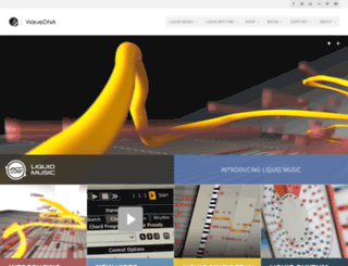 liquidloops.net screenshot