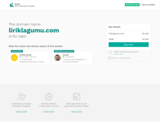 liriklagumu.com screenshot