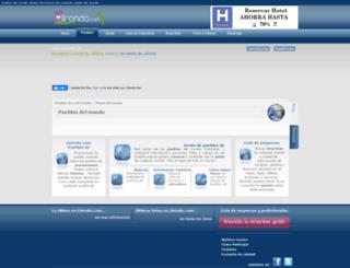 lirondo.com screenshot