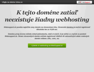 lishou.us screenshot