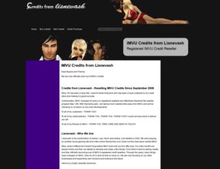 lisnevash.com screenshot