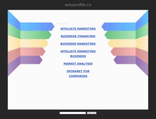 list.autoprofits.co screenshot