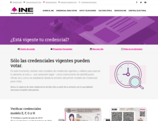 listanominal.ife.org.mx screenshot