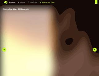 listen.altsounds.com screenshot