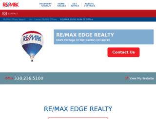 listings.cakrealestate.com screenshot
